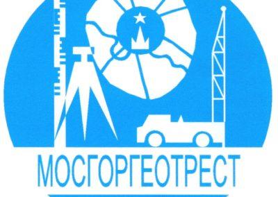 ГУП «Мосгоргеотрест»