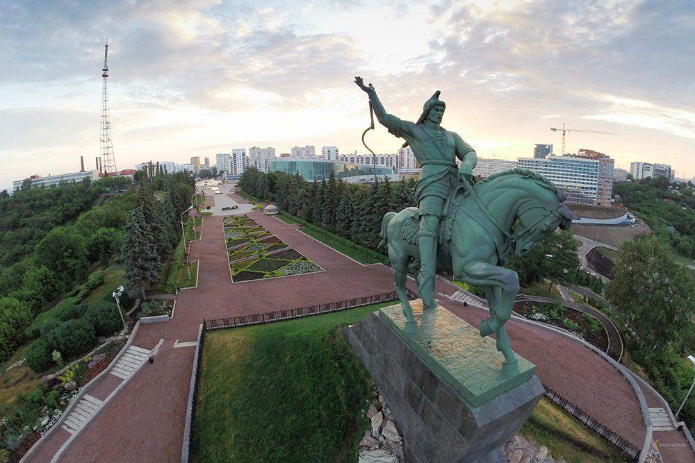 Совещание в Башкортостане