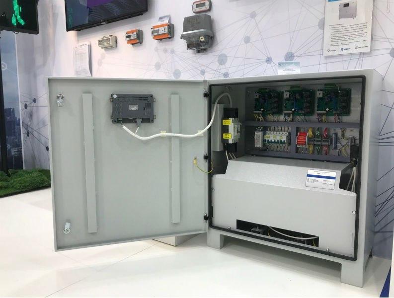 НЦИ обеспечил химкинскую больницу оптимизаторами энергопотребления